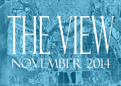 The View – November 2014