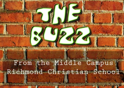 The Buzz June 2018