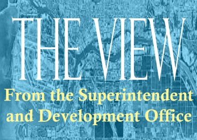 The View: October 2018