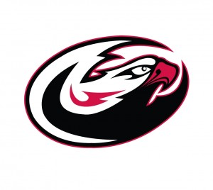 SECONDARY ATHLETIC LOGO