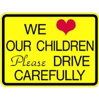 we love our children