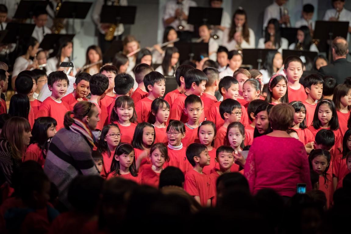 elementary Choir 2