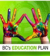 BC Ed Plan Parent Meeting April 20