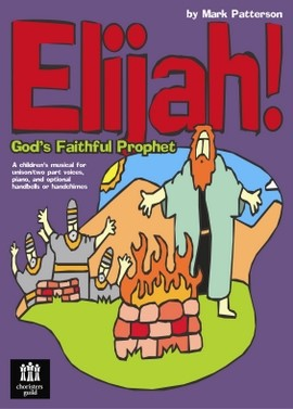 Elijah Musical at the Elementary Campus