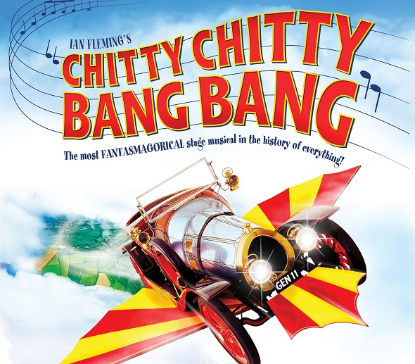 Chitty Chitty Bang Bang Audition Parent Meeting