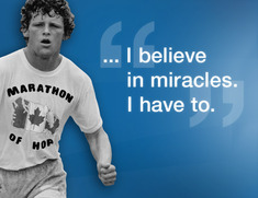 Elementary Terry Fox Run Sept. 23