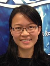 Janet Ho