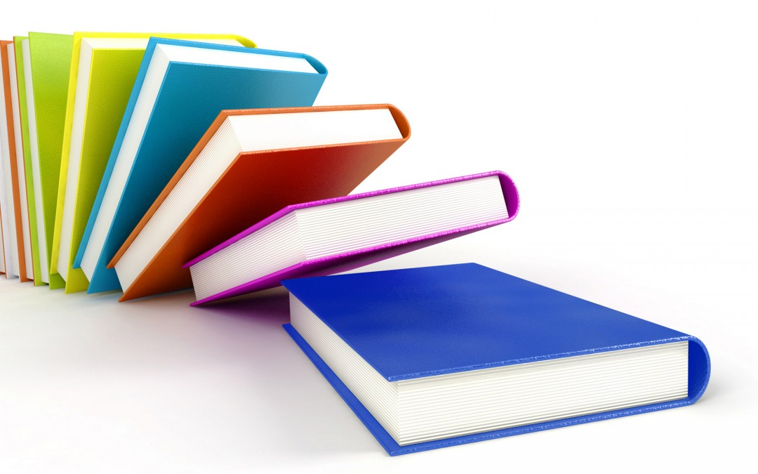 Secondary Library Volunteers Needed