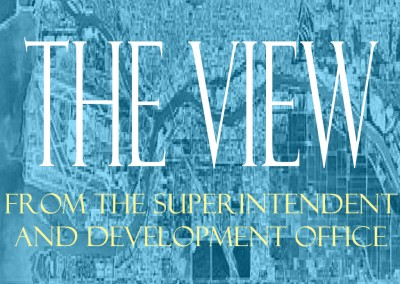 The View March 2018