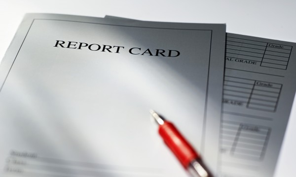 REPORT CARD PICK UP – SECONDARY STUDENTS IS JUNE 29